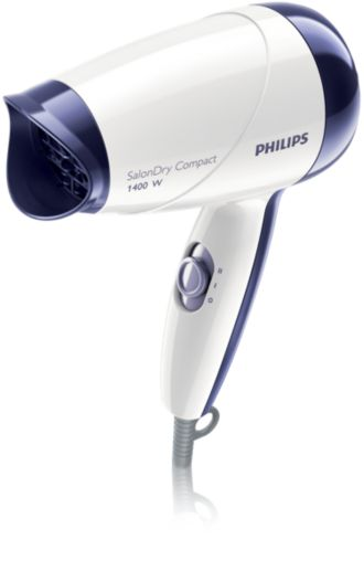 Philips  Hairdryer 1400W HP8103