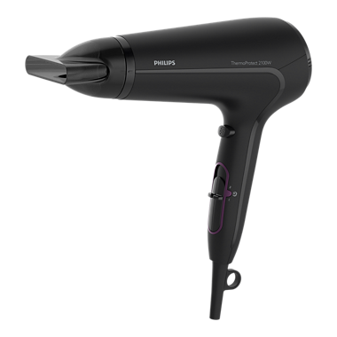 ThermoProtect Hairdryer
