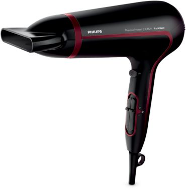 ThermoProtect Sèche-cheveux