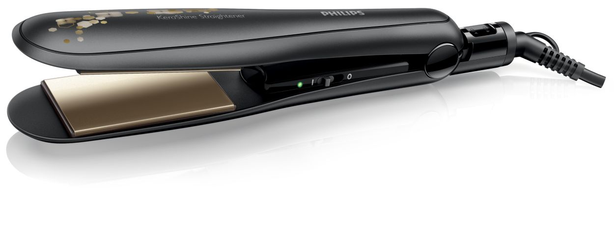 Straightener HP8316/00 | Philips Hair Straightener Philips