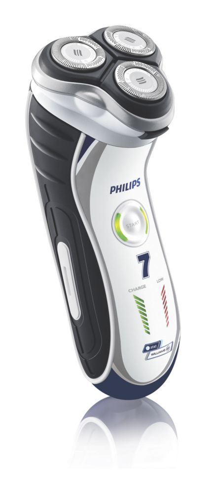 philips rakapparater