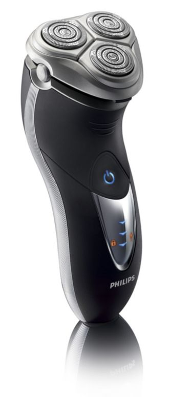 Philips  Electric shaver With battery level indicator HQ8260