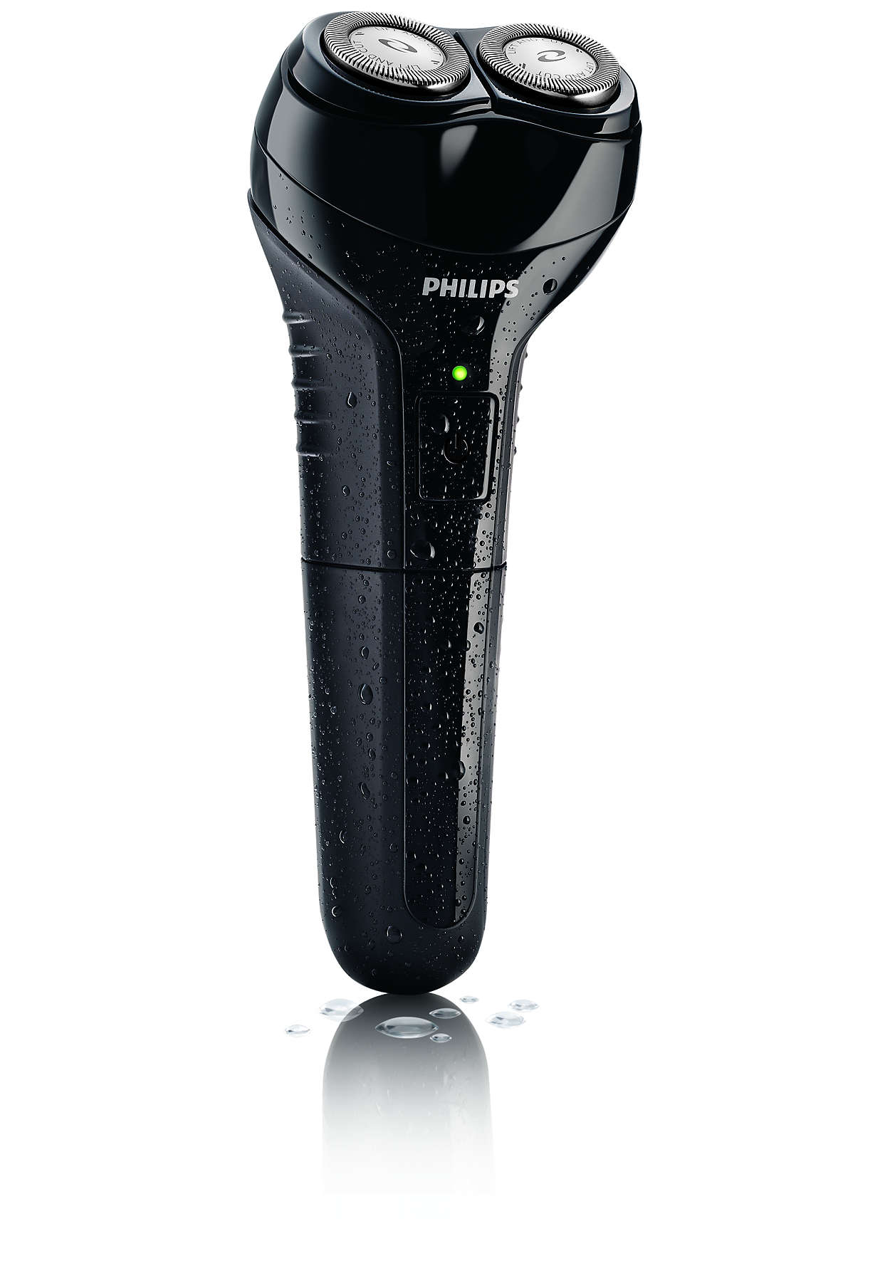 Philips HQ912 electric shaver