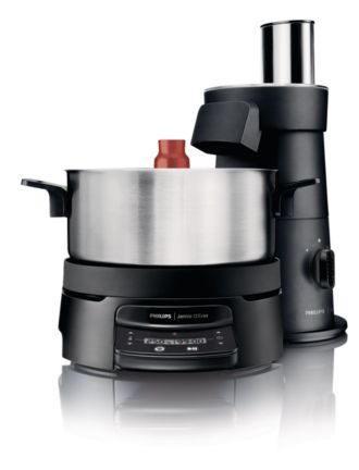 Philips  Jamie Oliver HomeCooker 1500 W HR1050/90