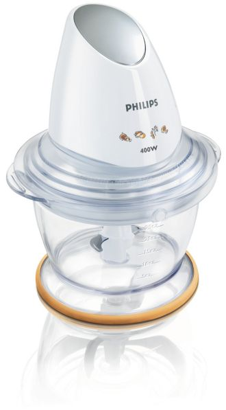 Philips  Chopper 400 W HR1396/55
