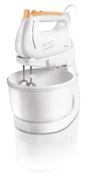 Philips  Stand mixers 200 W HR1538/80