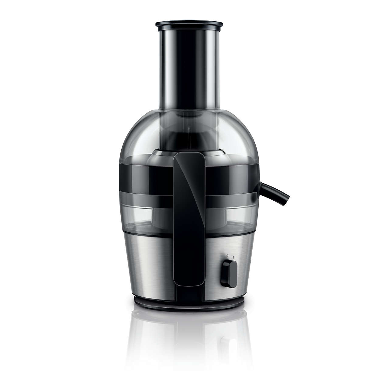 Viva Collection Juicer HR1863/00 | Philips