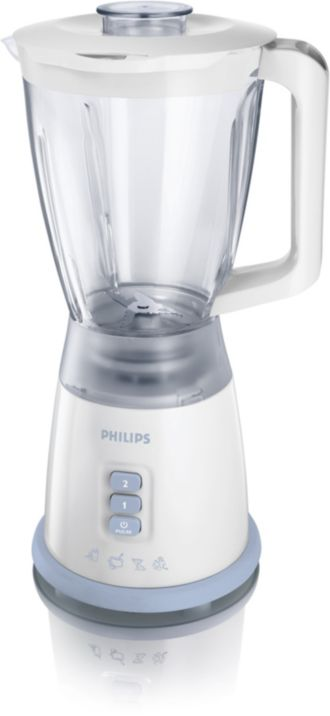Philips  Compact Blender 400W HR2024/70
