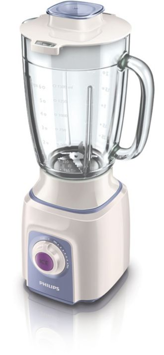 Philips  Mixér 600 W HR2170/40