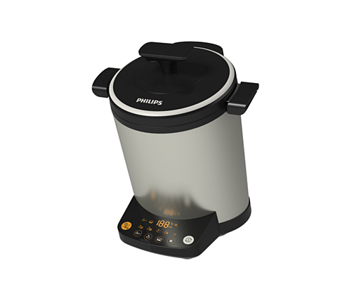 Avance collection multicuiseur blender hr2206 80 philips - Cuiseur soupe philips ...
