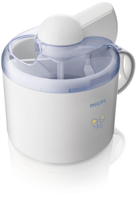 Philips Ice Cream Maker HR 2298