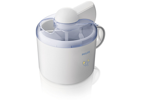 Philips Ice Cream Maker HR 2298