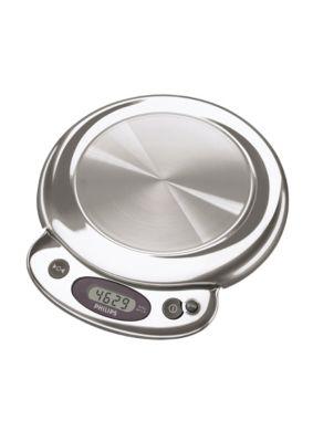 Keukenweegschaal voor 5 kg