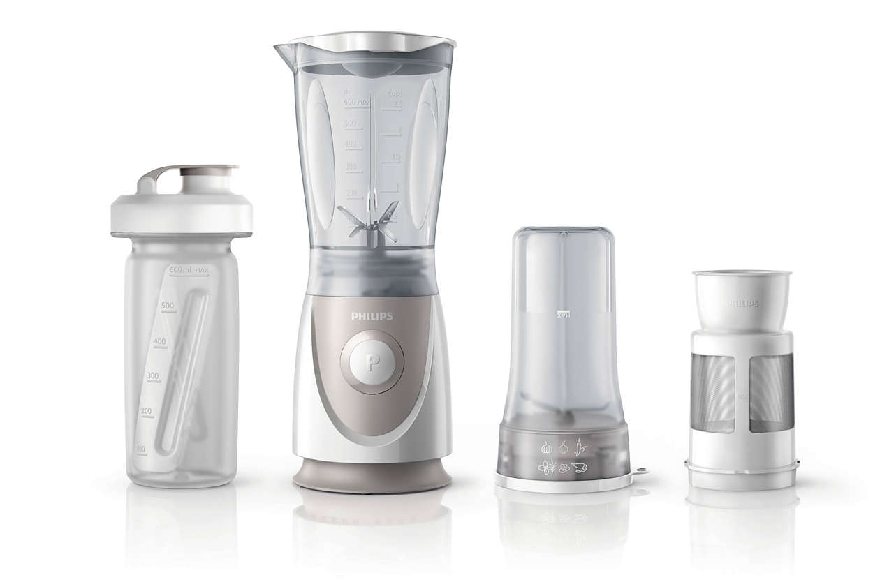 daily collection mini blender hr287401 philips