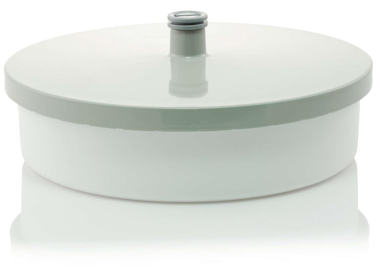 Disque de refroidissement HR3936/01   Philips