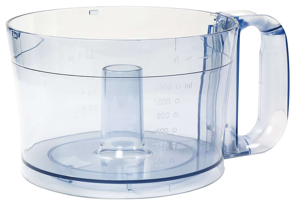 Indispensable part of your food processor