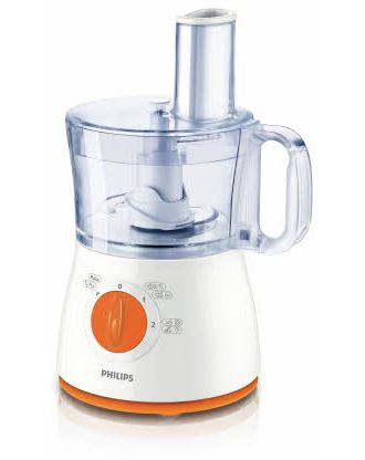 Philips  Food processor 500 W HR7620/70