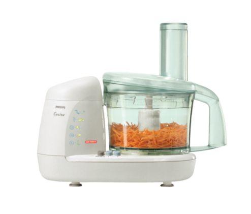 robot de cuisine hr7633 80 philips