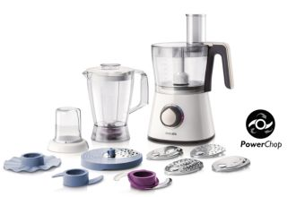 Philips  Food processor 750W HR7761/00