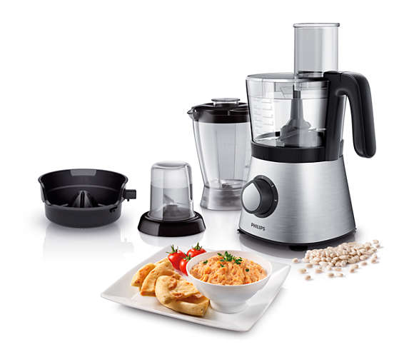 Philips Food Processor Harvey Norman