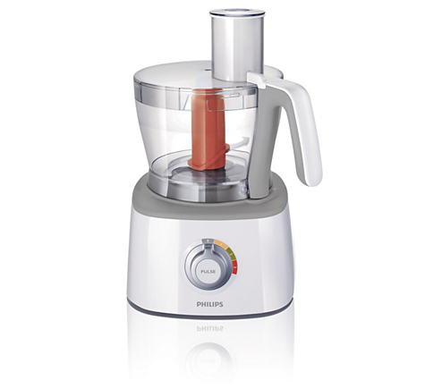 Prestige Slow Juicer With Salad Maker : Food processor HR7772/00 Philips