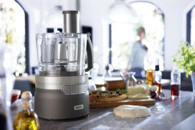 1200W-keukenmachine
