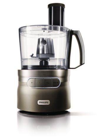 Philips  Food processor 1200 W HR7781/00