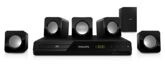 Philips  5.1 Home theatre  HTS2511/05