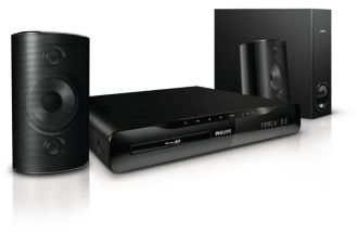 Philips  2.1 home cinema  HTS3271/12