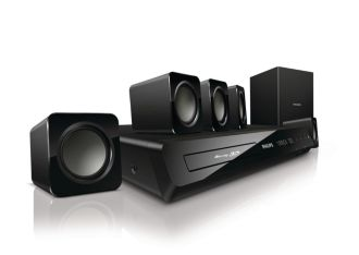 Philips  5.1 Home theater  HTS3541/F7