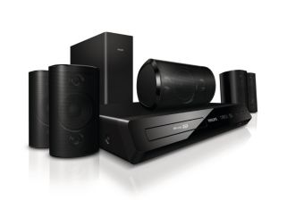 Philips  5.1 Home theater  HTS3564/F7