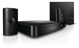 Philips  2.1 home cinema  HTS4282/12