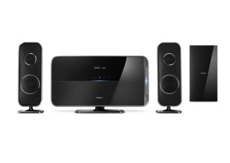 Philips  2.1 home cinema  HTS5220/12
