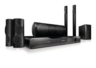 Philips  5.1 Home theater  HTS5581/98