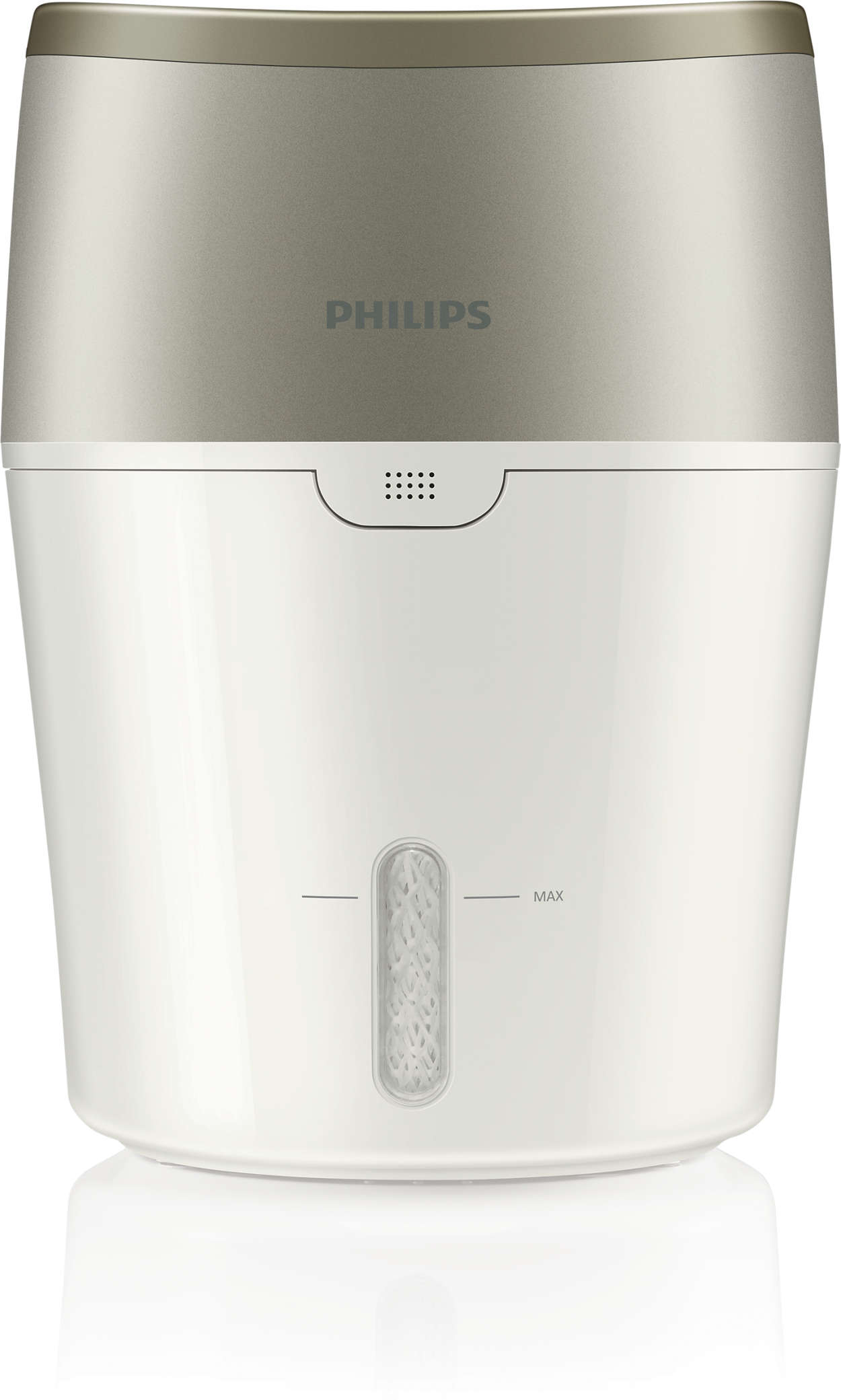 Air humidifier HU4803/01 Philips #4D4631