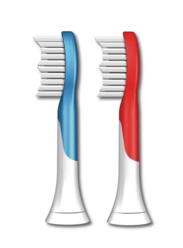 2-pack Standard sonic toothbrush heads
