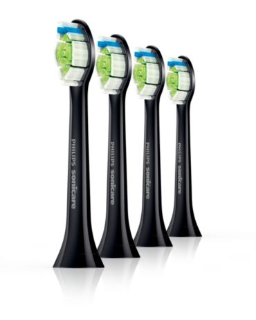 Philips Sonicare DiamondClean Soniska tandborsthuvuden i standardutförande