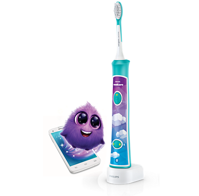 Philips Sonicare for kids HX6321_02