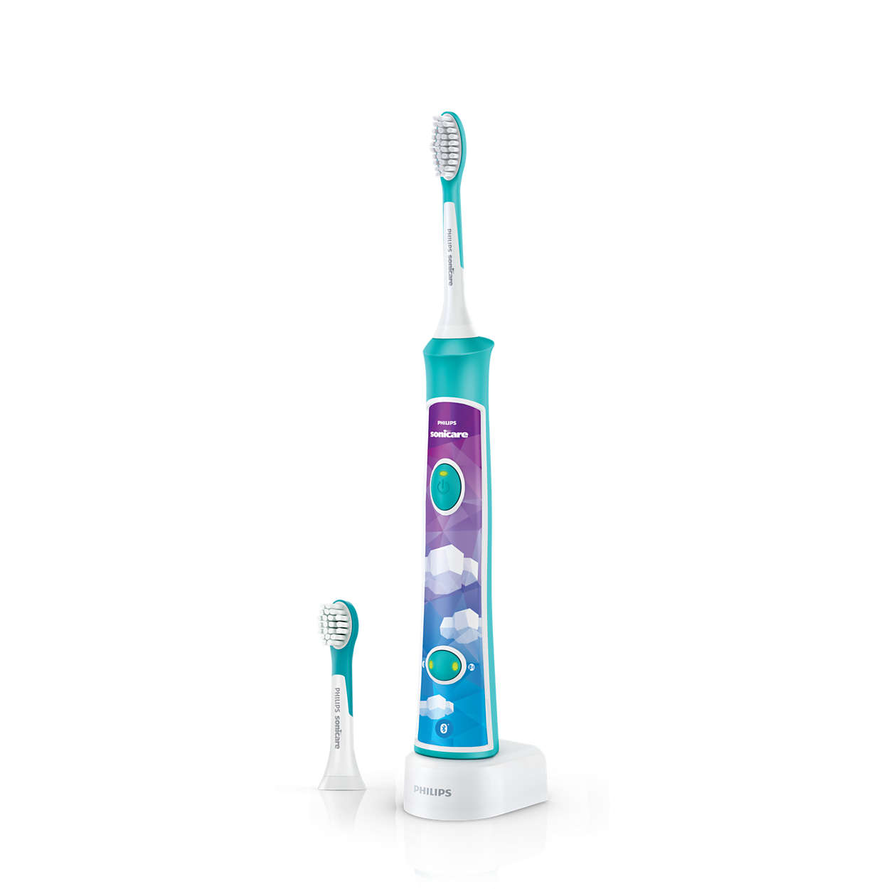 philips sonicare instructions for use