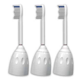 Philips  Standard sonic toothbrush heads 3-pack HX7003/60