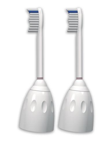 Philips Sonicare e-Series Standard-Bürstenköpfe für Schallzahnbürste