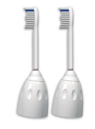 Philips  Standard sonic toothbrush heads 2-pack HX7022/64