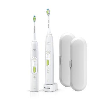 Philips Sonicare HealthyWhite+ Elektrische Schallzahnbürste