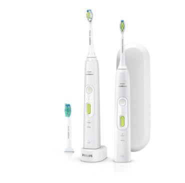 Philips Sonicare HealthyWhite+ Sonische, elektrische tandenborstel