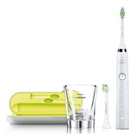 Sonicare DiamondClean Rechargeable sonic toothbrush