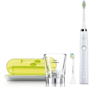 Philips  Rechargeable sonic toothbrush 5 modes HX9332