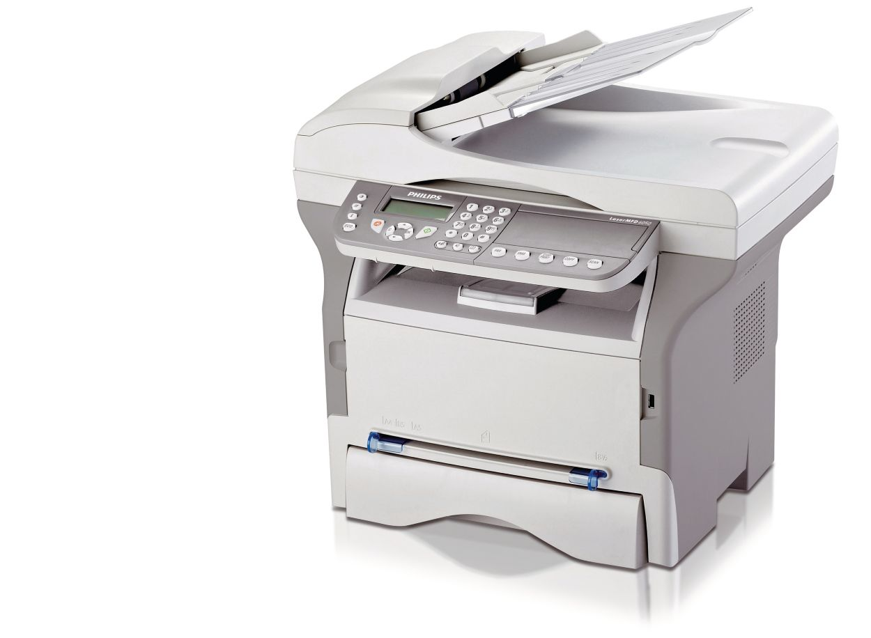Philips Lasermfd 6050 Printer Driver Download