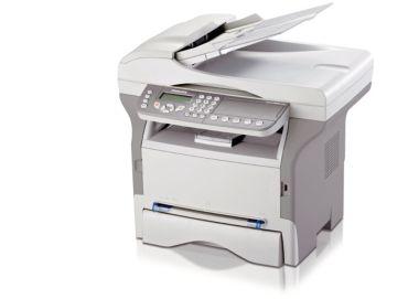 Philips  Omrežni laserski faks s tiskalnikom LaserMFD 6080 LFF6080/INB