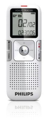 digitale recorder met ClearVoice