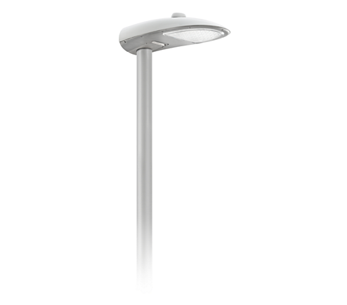 Iridium gen3 led medium iridium gen3 led philips lighting for Luminaire exterieur led philips